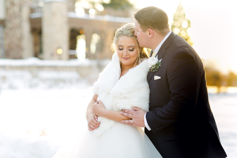 Davis Wedding  Highlands Ranch, CO   ML Photo & Film  |  Dixon Chapel  |  Highlands Ranch Mansion  |  Footers Catering  |  Flintwood Floral    |  Cakeheads Bakery  |  Makeup by Taylor Phillips  |  Blush by Hayley Paige