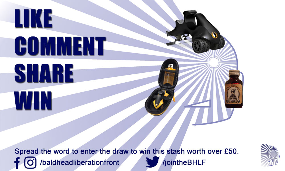 Win £50 in our new competition!