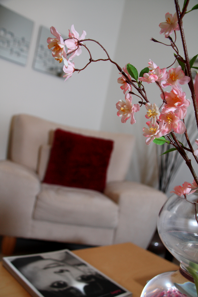 Relax in our Chill-out Lounge - spa downtown Edmonton