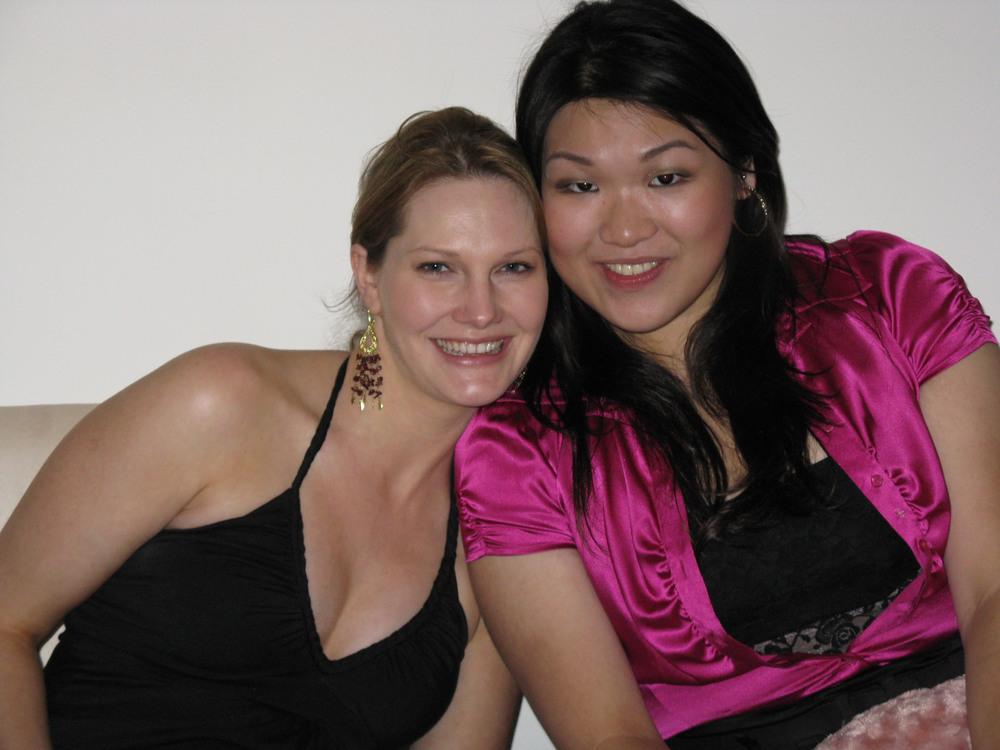 Amanda & Nicole