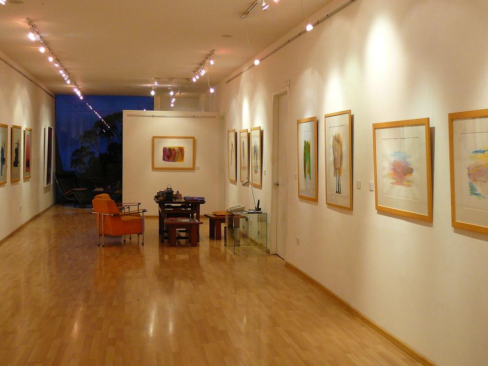 Exposición Eduardo Arroyo abril 2013 (7).JPG