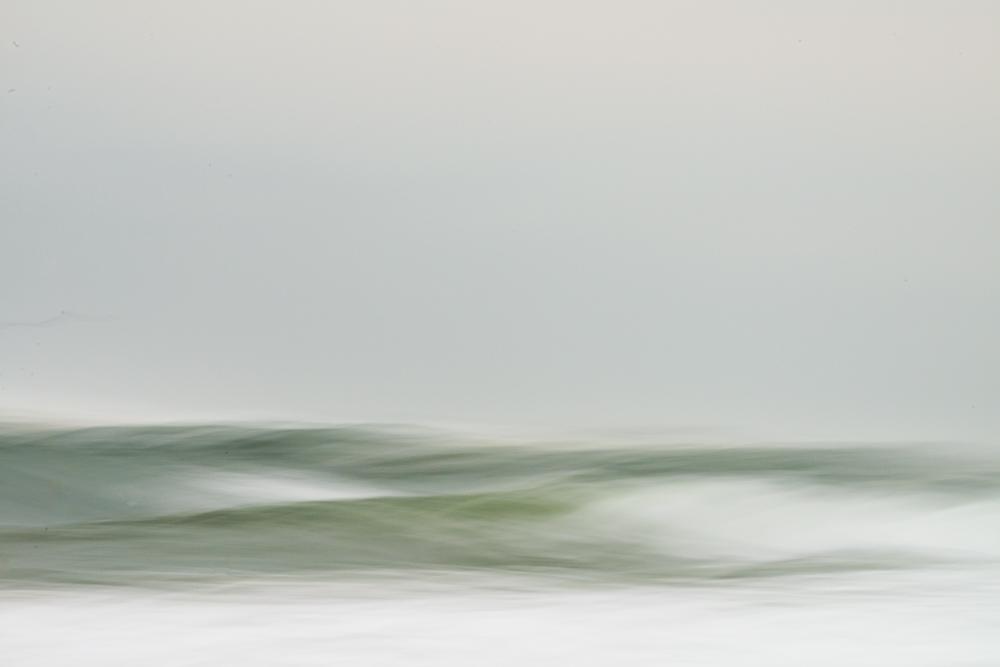 Biarritz Waves 4497