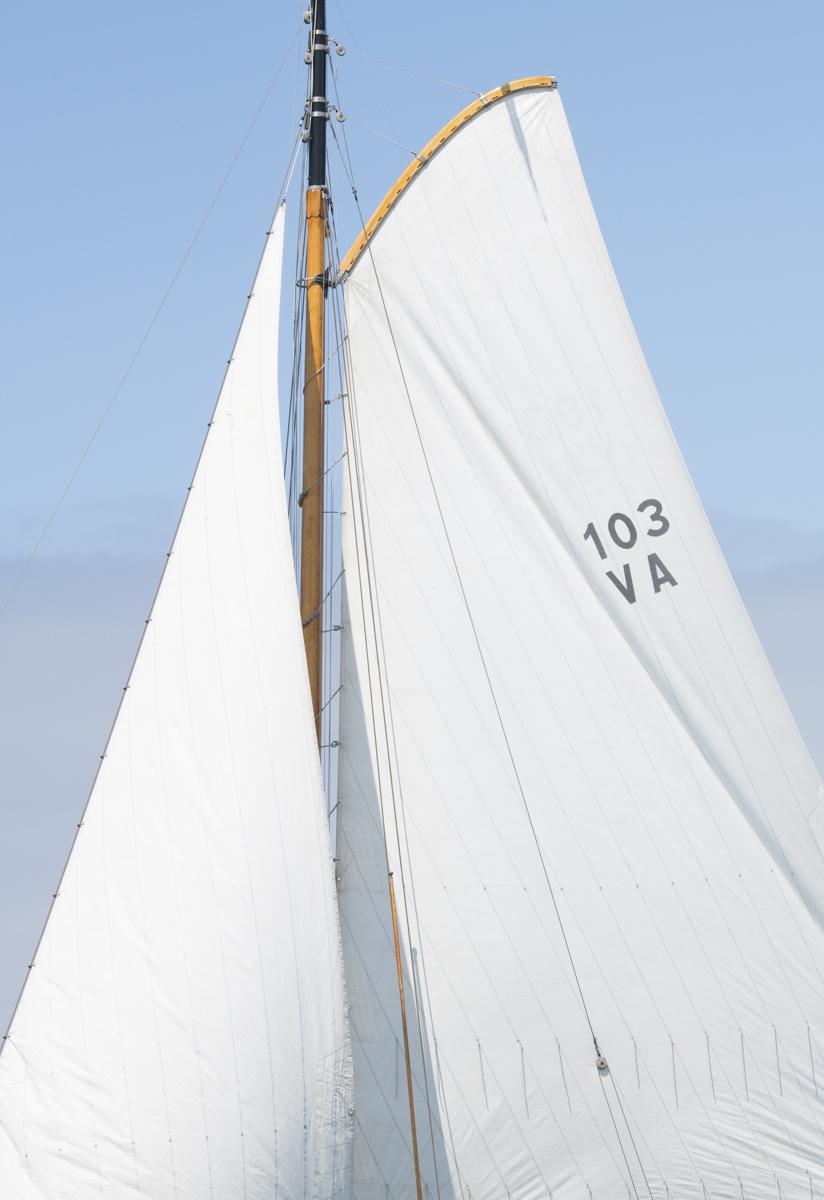 Sails 8622