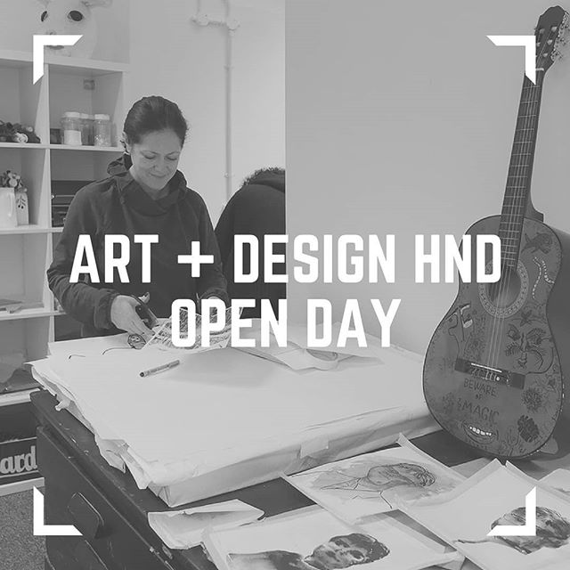 Do not forget about our Art & Design Higher National Diploma Open Day on 10.00am Wednesday 28th March. We look forward to meeting you! #blakeisbest #blakecollege #artpractice #fineart #photography #graphicdesign #london #highereducation #highernationaldiploma #hnd #btec