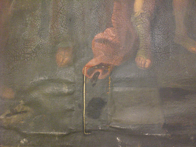 Konvengang-Martyrium-des-hl.Veits-Detail-vor-Restaurierung.jpg