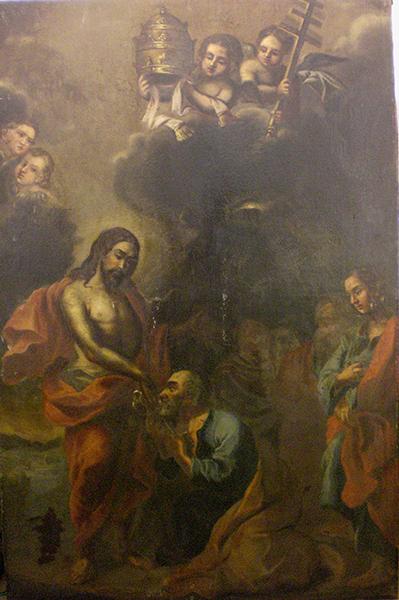 Konventgang-Christus-und-hl.Petrus-vor-Restaurierung.jpg