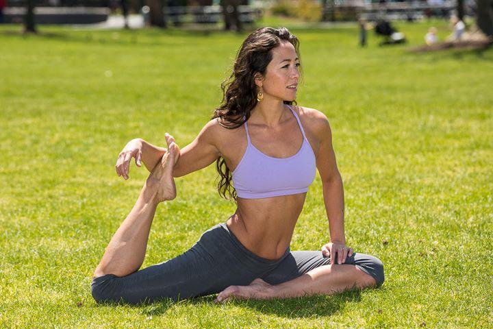 Hachi Yu Jivamukti Yoga