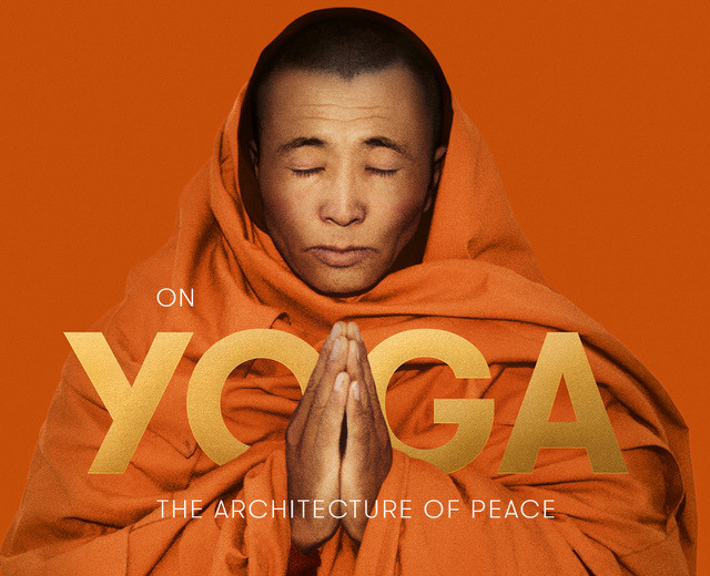yoga the architecture of peace