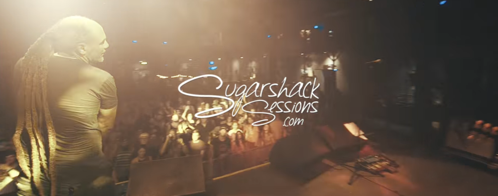 Sugarshack Sessions #OneTake Video
