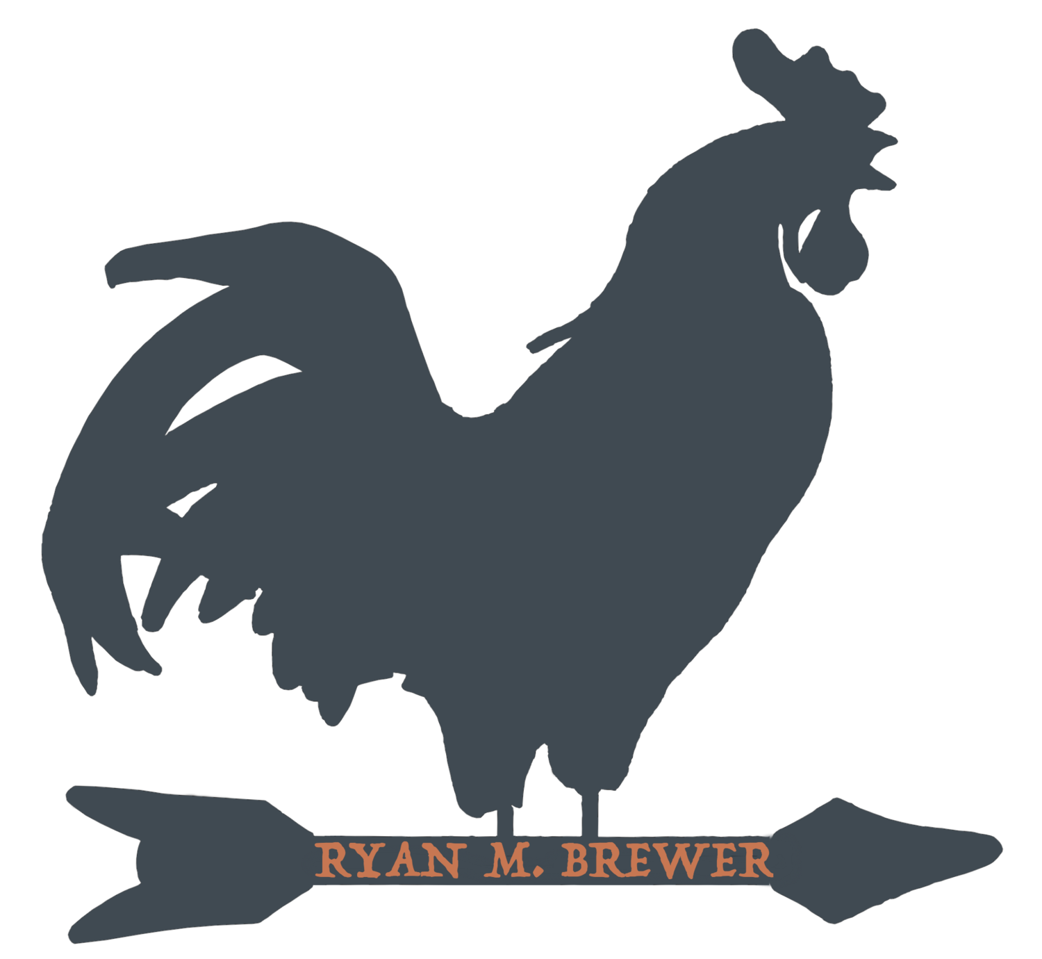 Ryan M. Brewer Music