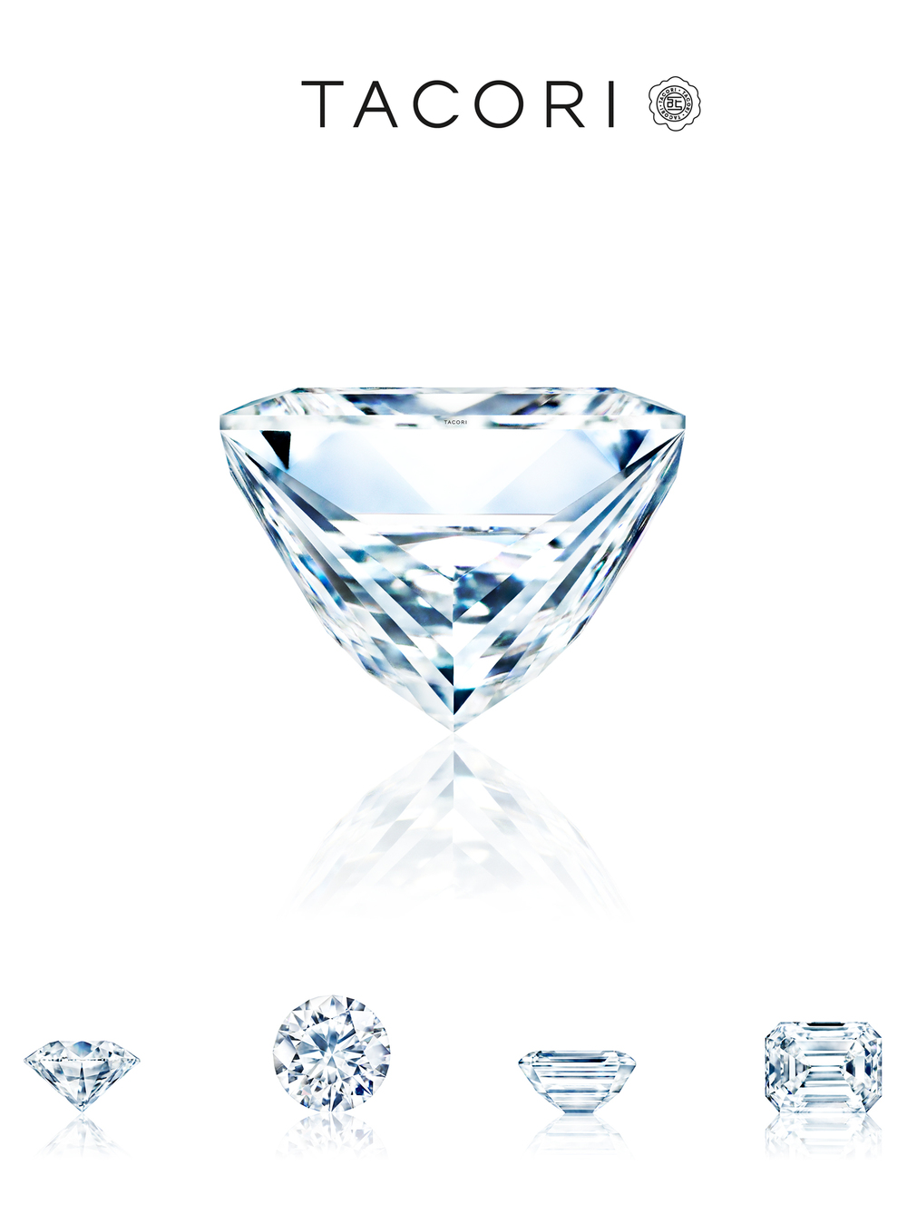 Tacori Diamonds