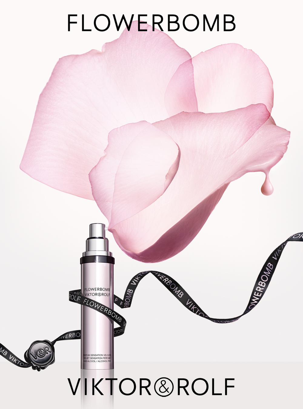 Victor & Rolf Flowerbomb Mouse