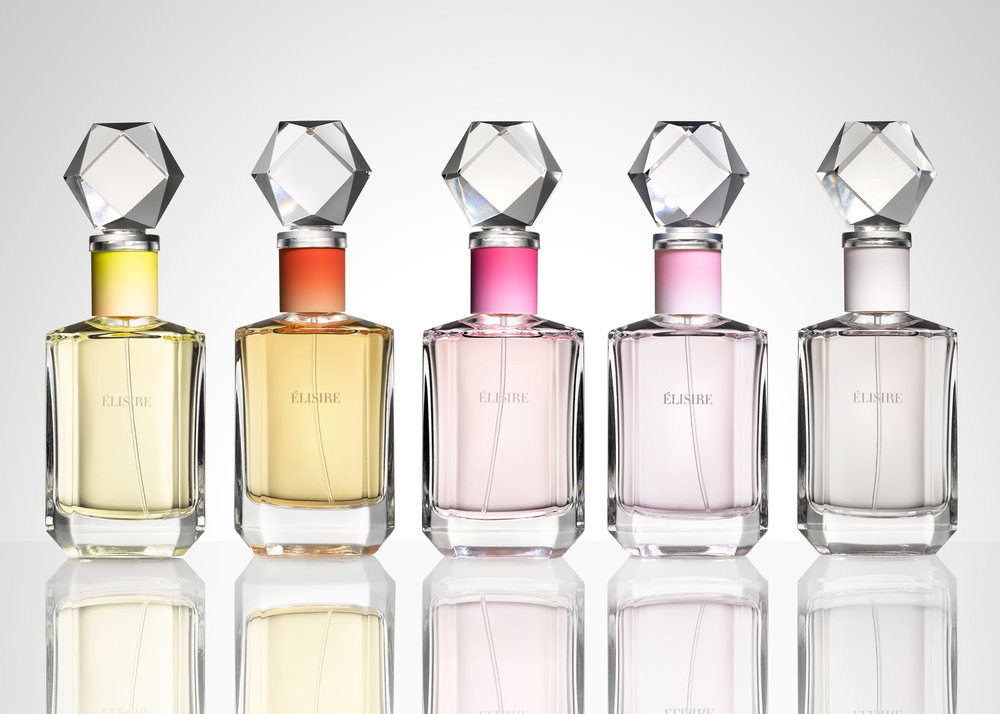 Elisire Parfumes