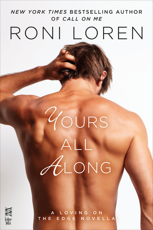 Yours All Along book cover