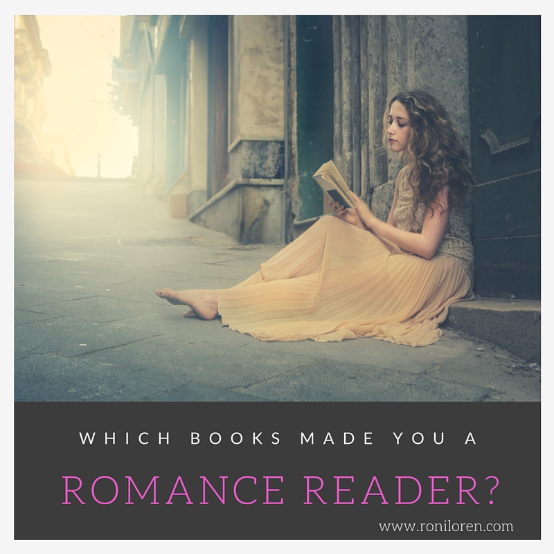 Which Books Made You a Romance Reader