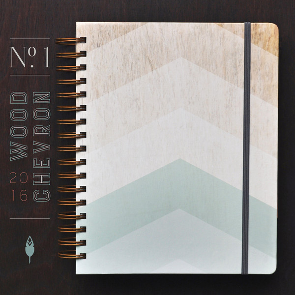 Inkwell Press Planner
