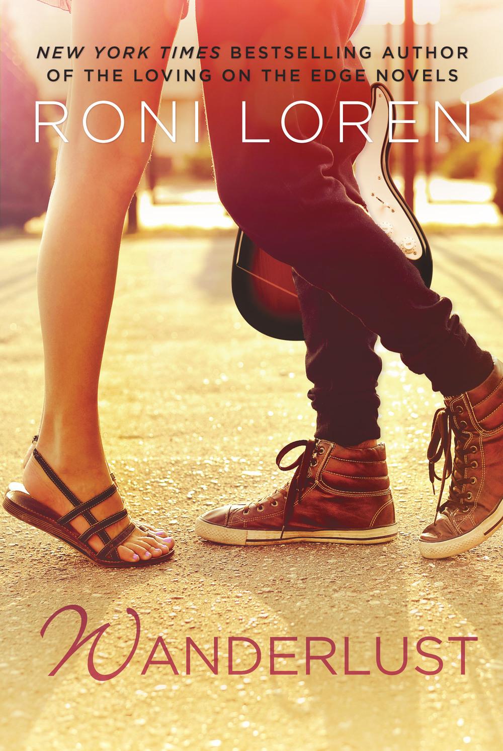 Wanderlust by Roni Loren