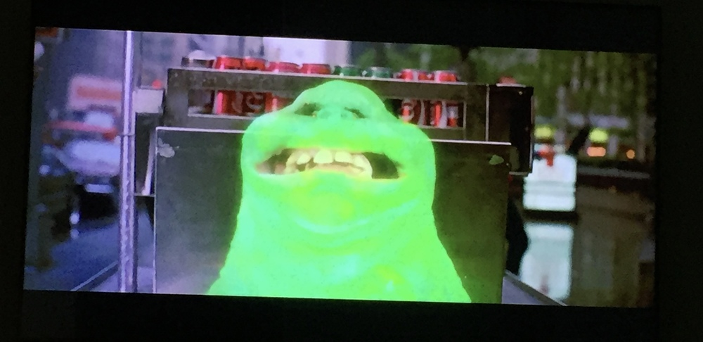 Slimer screenshot :)