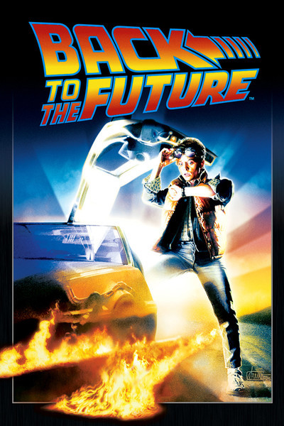 Movie nights - So many of the 80s movies hold up for kids. Kidlet LOVED Back to the Future and we've since gone through all three of them.