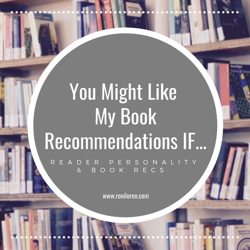 You might LIke my book recommendations IF.png