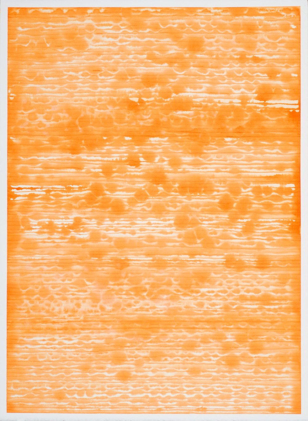 Lisa Espenmiller, 08.31.11 (the groundless ground), 2011, ink on paper, 30 x 22 inches