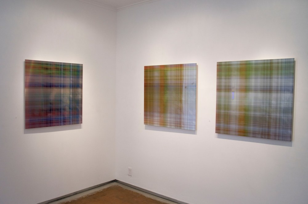 Penny Olson Installation View