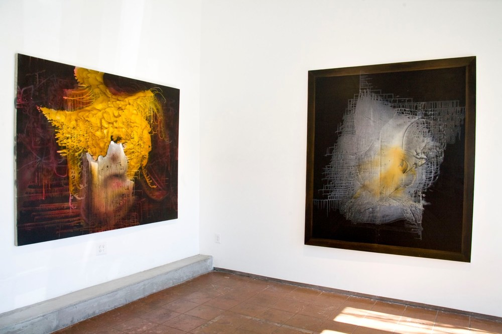 Jerry Carniglia Installation View