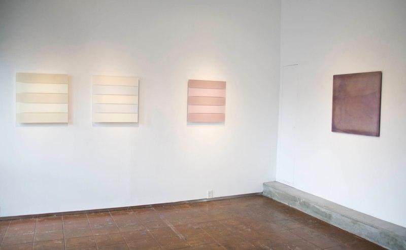 Keira Kotler Installation VIew