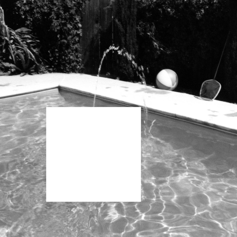 Alexa Kay Alexander Pool, 2011 archival digital print 20 x 20inches