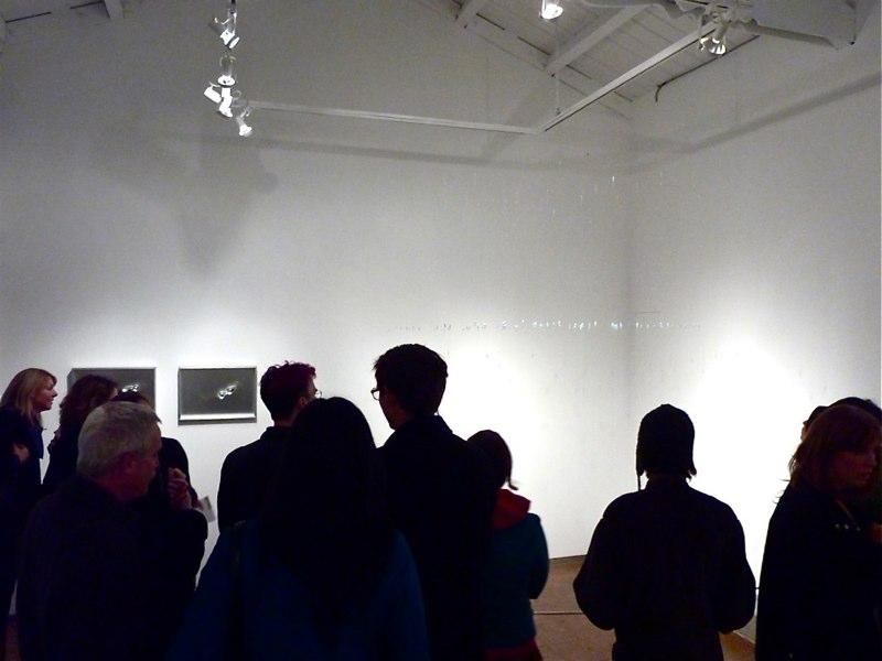 Kana Tanaka KAGAMI,  Installation View