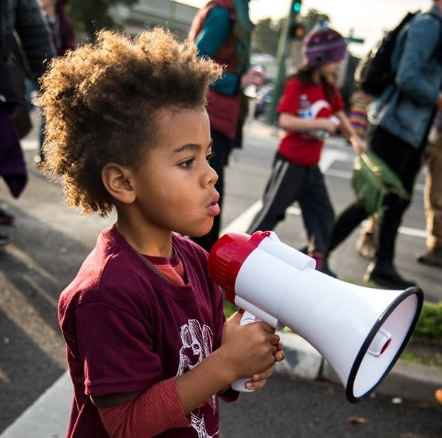 Boy with bullhorn.jpg