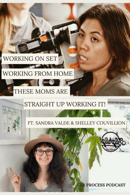Sandra Valde and Shelley Couvillion on Her Process.png