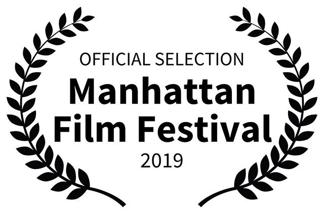 I'm honored to announce that Happy Hour is taking its show on the road! Meet us in Manhattan, friends! We're an official selection of the @manhattanfilmfestival! . . . . . . #indiefilm #womeninfilm #shortfilm #manhattanfilmfestival