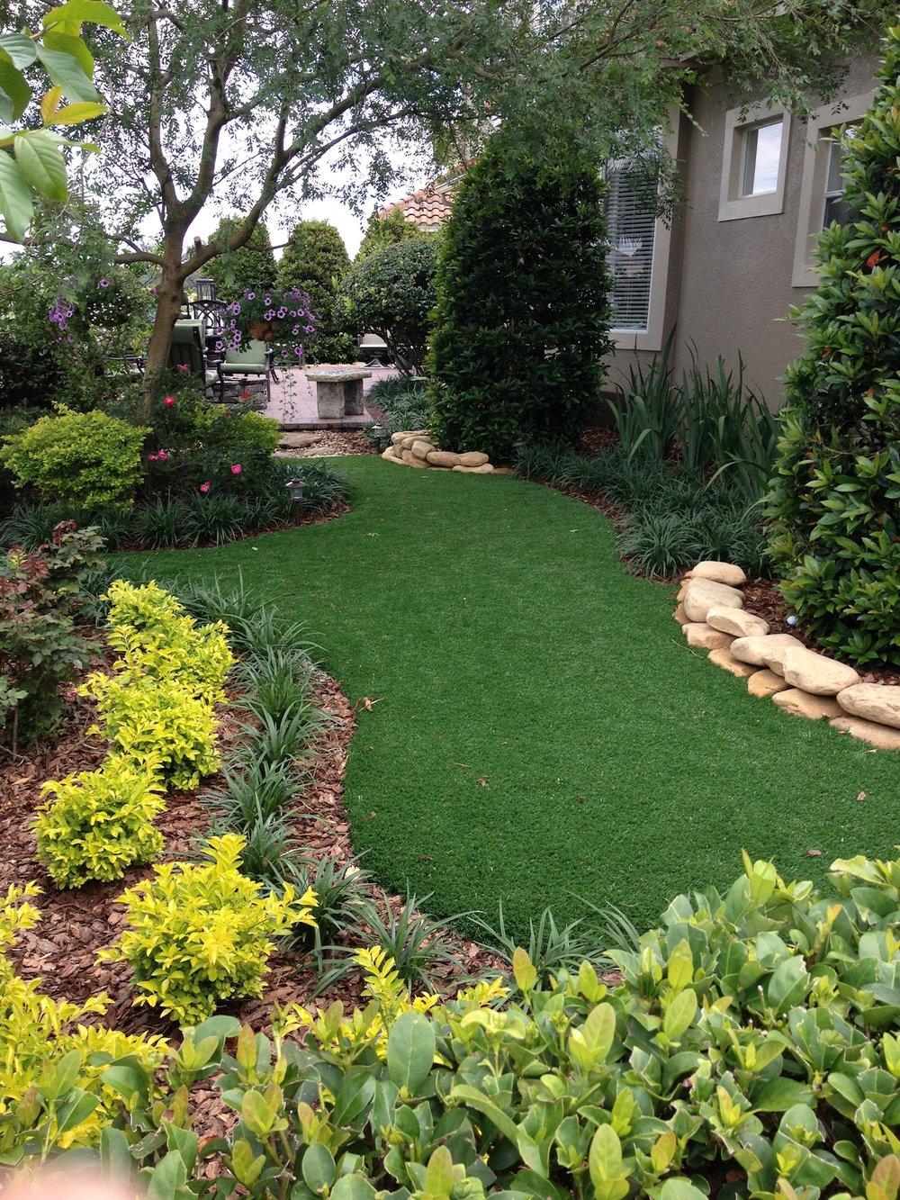 Heritage Green - Providence/Davenport