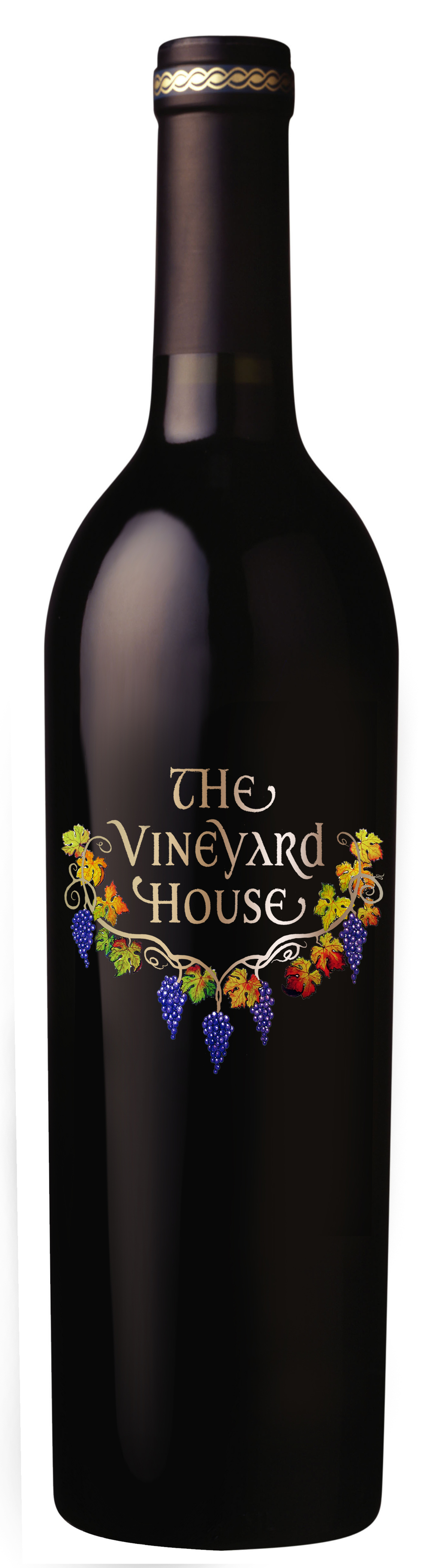 The Vineyard House