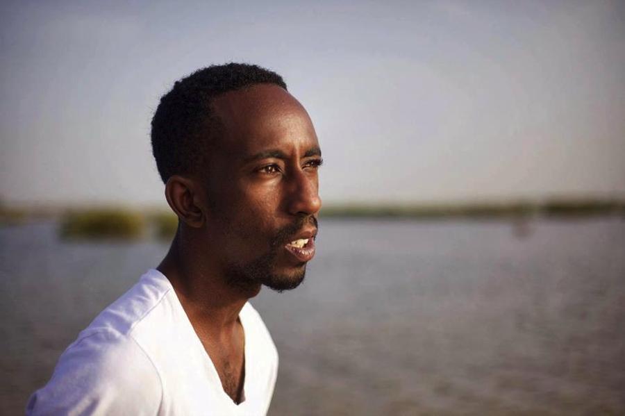 Mamadou Diallo, Dakar, Senegal 2017