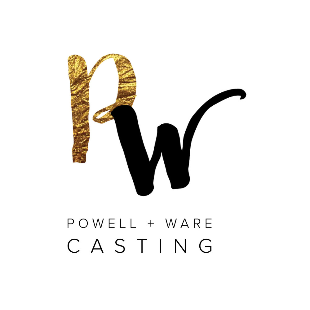 Logo for Powell + Ware Casting