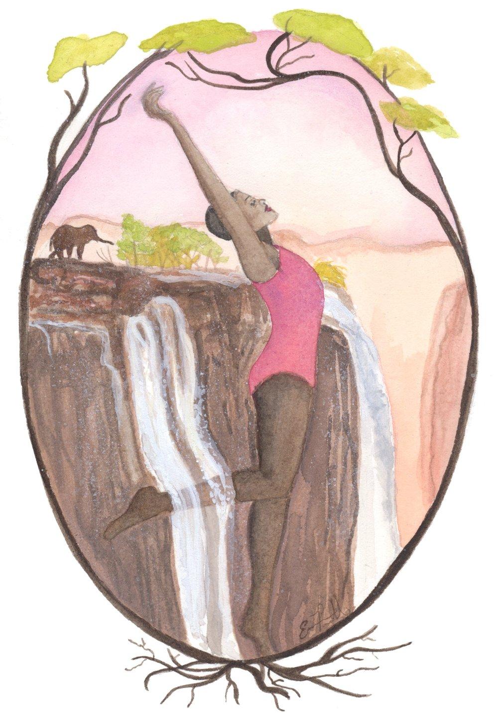 Victoria Falls_Elle Powell Art.jpg