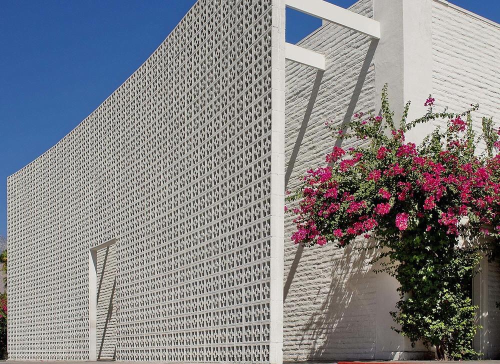 Parker , Palm Springs -