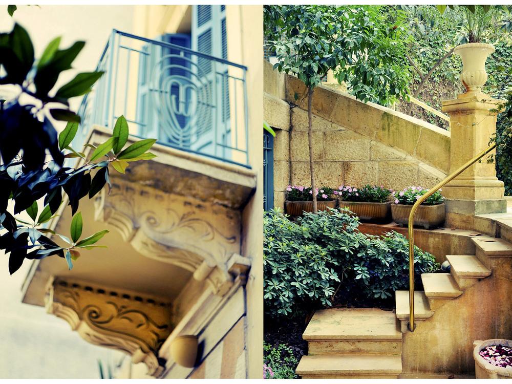 Albergo , Beirut -