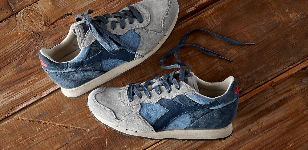 Sartorial Sneaker