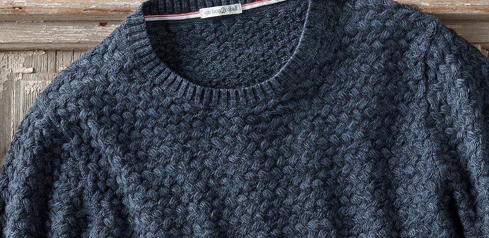 Tidal Sweater