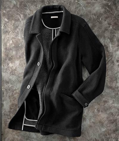 Cardiff Coat