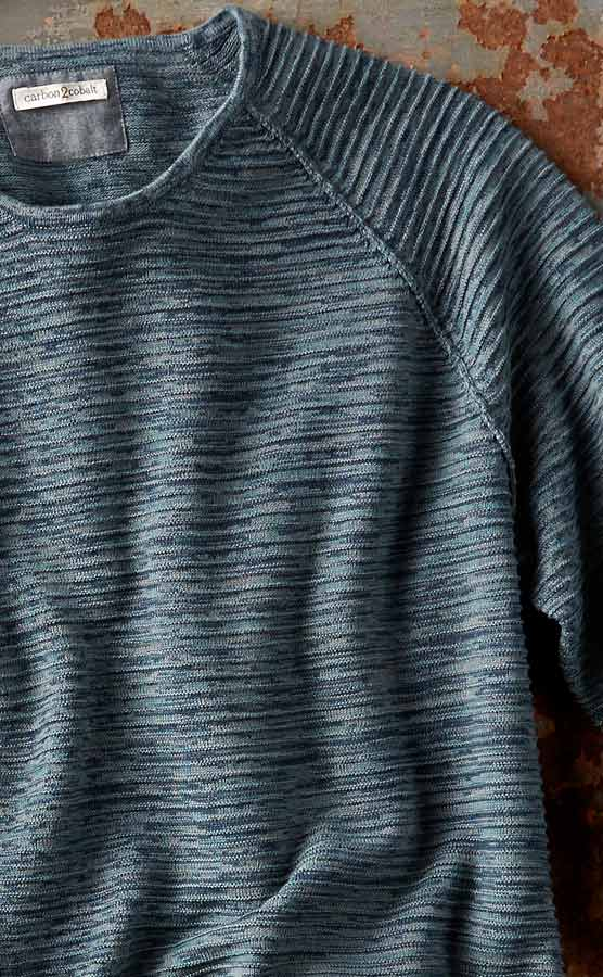 Headwaters Sweater