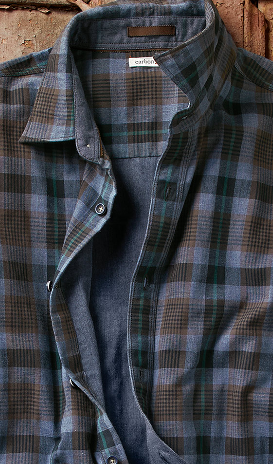 Boundary Plaid