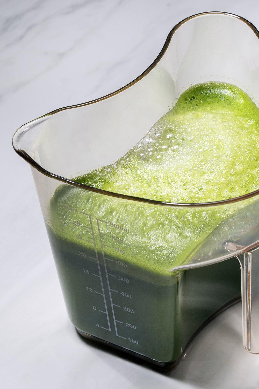 hydration juice