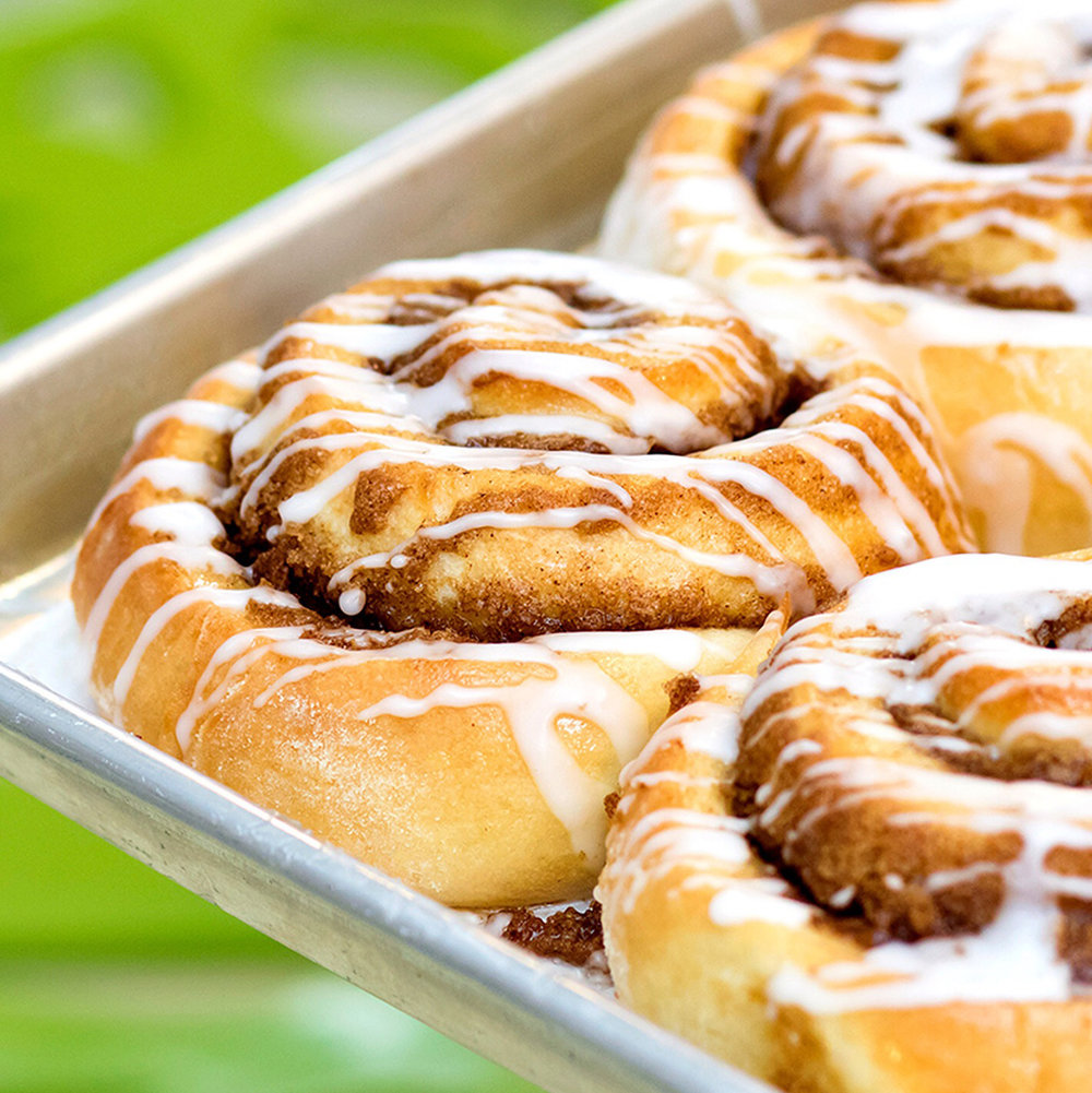 Cincinnati Food Photographer | Fork and Pie | Cinnamon Rolls | Allison McAdams.jpg