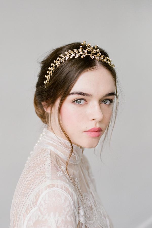 CATHERINE GOLD HAIR WREATH BRIDAL HEADPIECE i.jpg