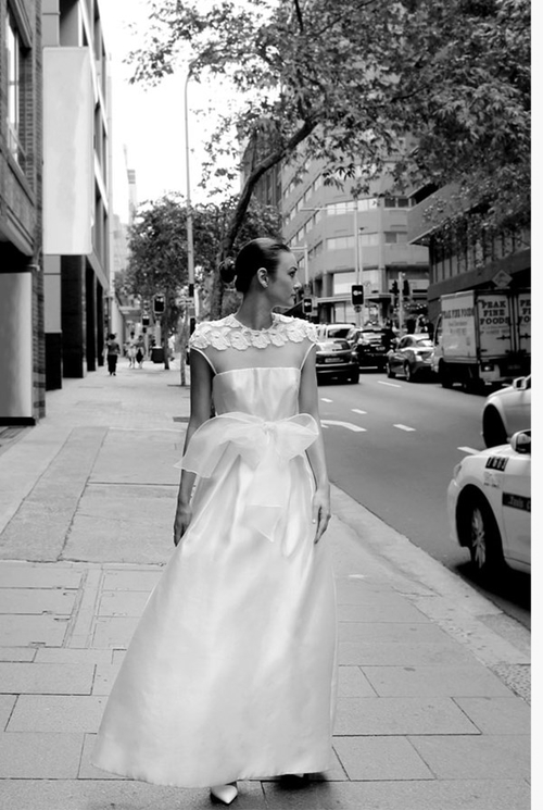 Bride Carla Zampatti Bridal Collection Love Find Co