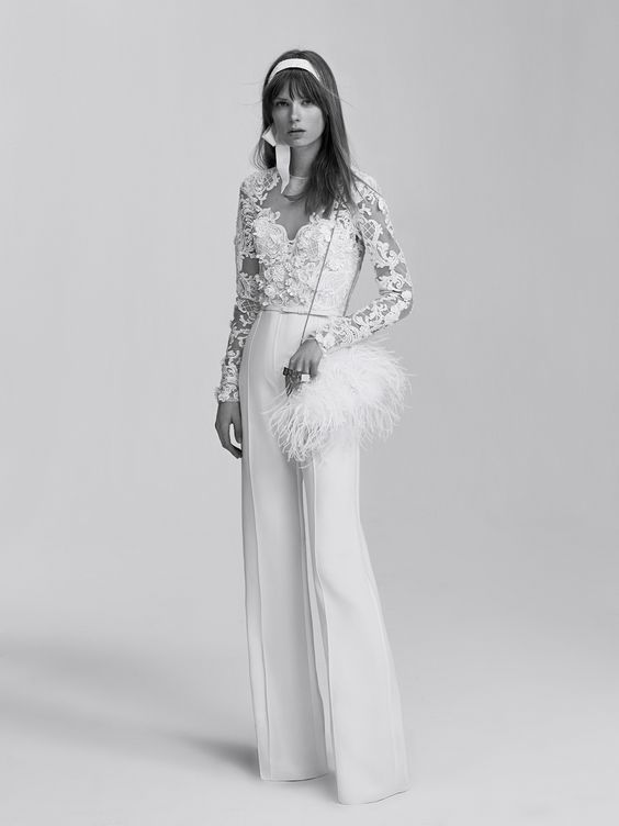 LOVE FIND CO. // ELIE SAAB BRIDAL COLLECTION - ON THE BLOG